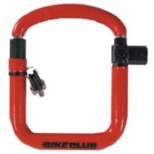 Bulk Savings 352110 The Bike Club Anti Theft Device For