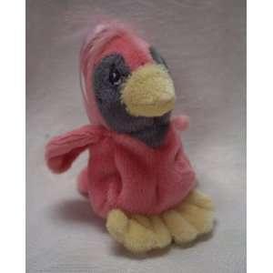 ender ails Mini Cardinal by Enesco Precious Momens