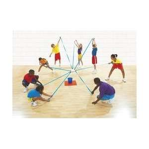 Object Retrieval Team Building System  Sports & Outdoors
