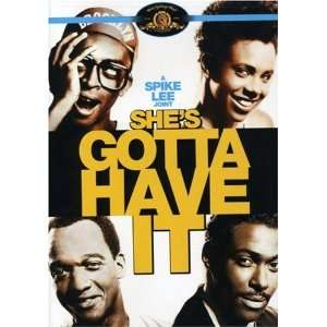 Shes Gotta Have It Spike Lee Movies & TV