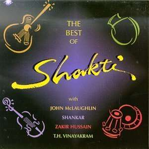 Best of Shakti Music