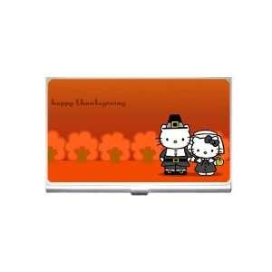 hello kitty v5 Business Card Holder