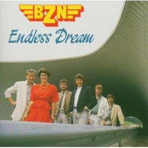 endless dream: b.z.n.: Music