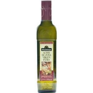 Arbequina Extra Virgin Olive Oil   1 bottle, 17 fl oz: