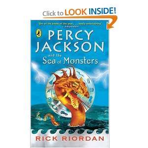 Start reading The Sea of Monsters (Percy Jackson and the Olympians