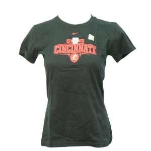 2009 Orange Bowl Bound Womens Short Sleeve T shirt