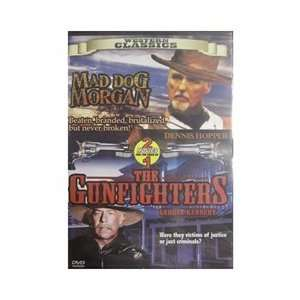 Mad Dog Morgan   The Gunfighters  Double Feature movie