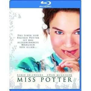 Miss Potter [Blu ray]