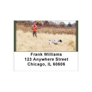 Hunting Buddies Address Labels Office Products