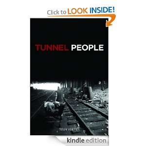 Start reading Tunnel People on your Kindle in under a minute . Don