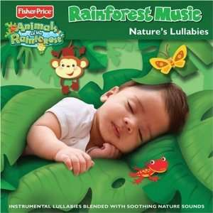 Fisher Price Rainforest Music Natures Lullabies Music