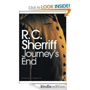 Journeys End (Penguin Modern Classics): Robert Cedric Cedric Sherriff