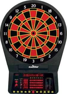 Arachnid Cricket Pro 800 Electronic Dart Board, Dart Boards, Darts at