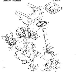 john deere 260 wiring diagram with 19 Hp Kawasaki Engine Parts on Kubota Tractor Wiring Diagram together with John Deere Gator Serial Number Location as well John Deere Engine 270 Hp likewise 857865428993829917 additionally Ford Finish Mower Parts Diagram.
