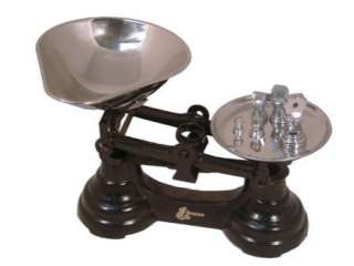Traditional Kitchen Scales  Cast Iron Doorstops  Libra Scales  Old