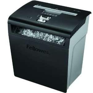 Fellowes Powershred P 48C 8 Sheet Cross Cut Paper Shredder