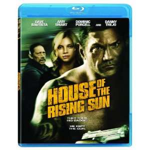 House of the Rising Sun [Blu ray]: Dave Bautista, Amy Smart, Dominic