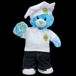 Chef Sprinkles Donut Bear   Build A Bear Workshop US