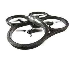 PARROT AR DRONE   GIALLO   GESTITO DA IPHONE prezzi vendite offerte
