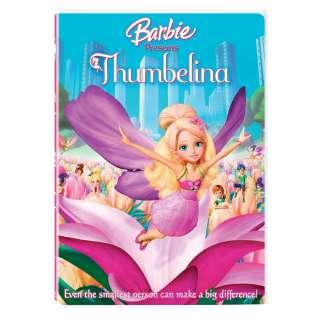 BARBIE™ Presents Thumbelina DVD   Shop.Mattel