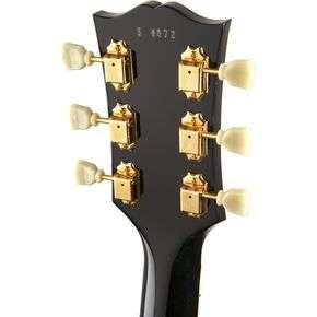 1955 Les Paul Custom Historic Electric Guitar Serial# 50072, Serial