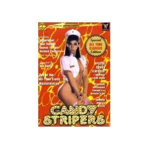 Candy Stripers (1978)(Adults Only): Amber Hunt, Paul