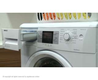 After doing my research I settled on the Beko WME7247, which had