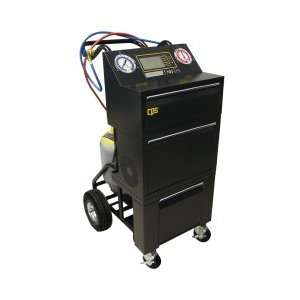 Refrigerant Recovery Recharge Machine Heating, Cooling, & Air Quality