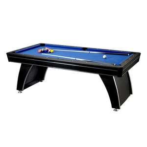 II 3 In 1 Billiard Pool Ping Pong Air Hockey Table w Dart Board
