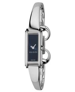 , Womens G Line Collection Stainless Steel Bangle Bracelet YA109522