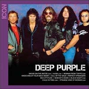 Icon Series Deep Purple, Deep Purple Rock