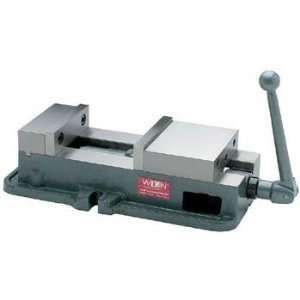 Wilton 123751280N Vertical Lock Milling Machine Vise  Stationary Base