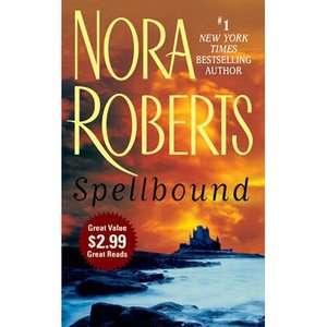 Spellbound, Roberts, Nora Romance