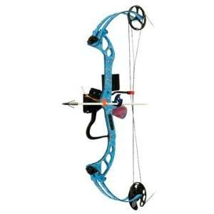 PSE ARCHERY WAVE BOWFISHING BOW RH: Sports & Outdoors