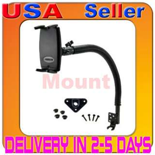 Flexible Seat Bolt Floor Cell Phone iPhone Smartphone iPod Touch Mount