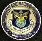 38th combat support wing command chief master sergeant s challenge