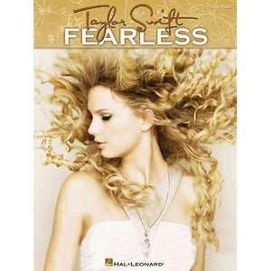 Taylor Swift Fearless Easy Piano, Swift, Taylor Art