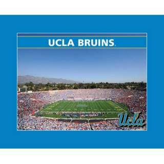 Puzzle, University of California at Los Angeles Bruins Games