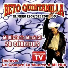 com Corrido De Juan Jorge Beto Quintanilla El Mero Leon Del Corrido