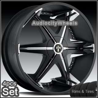 sku ch26homie0107bkp 26 dub big homie shooz black wheels tires pkg 9