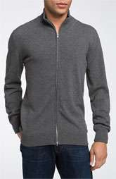Pringle of Scotland Cashmere Zip Sweater Was $795.00 Now $314.90 60%