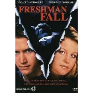 Freshman Fall: Candace Cameron Bure, Mark Paul Gosselaar
