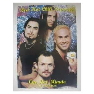Peppers Poster Dave Navarro RHCP R H C P R.H.C.P.: Home & Kitchen