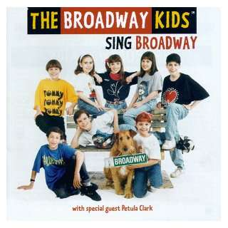 Sing Broadway: The Broadway Kids & Kathie Lee Gifford: Music