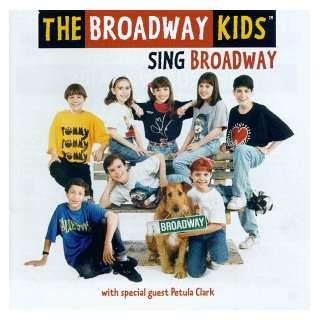 Sing Broadway: The Broadway Kids & Kathie Lee Gifford: Music