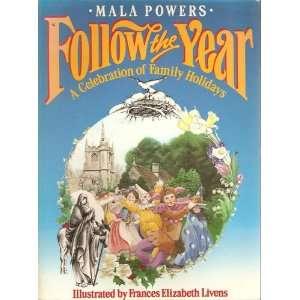 of Christian Holidays (9780340330517) Mala Powers, F.E. Livens Books