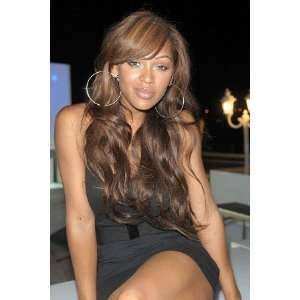 Meagan Good Celebrity Full Lace Wig