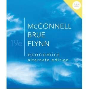 (9780077864279): Campbell McConnell, Stanley Brue, Sean Flynn: Books