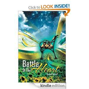 Battle Of The Heart: Tammi Terrell:  Kindle Store