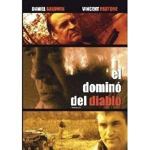 America] Daniel Baldwin, Vincent Pastore, Scott Prestin Movies & TV